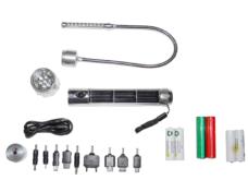 Ultimate Series Solar Survival Kit
