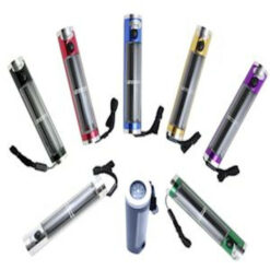 Adventure Solar Flashlight