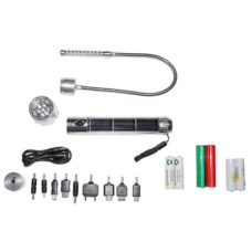 Ultimate Series Solar Flashlight Kit ECN39809