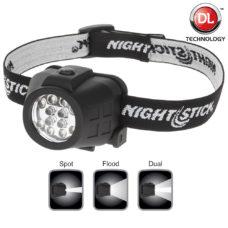 NSP-4602B Dual-Light Headlamp
