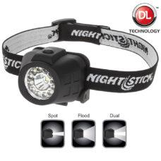 NSP-4604B Dual-Light Headlamp
