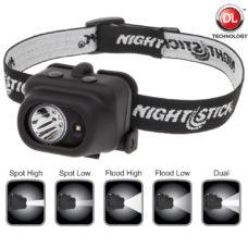 NSP-4608B Dual-Light Headlamp