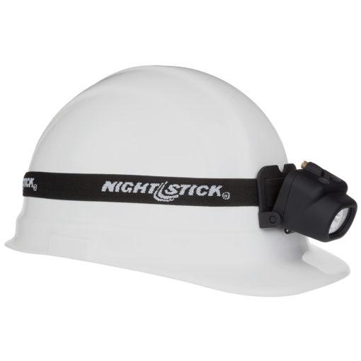 NSP-4610B Headlamp - Helmet