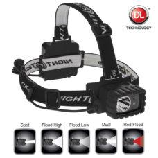 NSP-4612B Dual-Light Headlamp