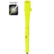 XPP-5412G Intrinsically Safe Penlight