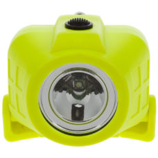 XPP-5450G Intrinsically Safe Headlamp - DualFunction - Switch