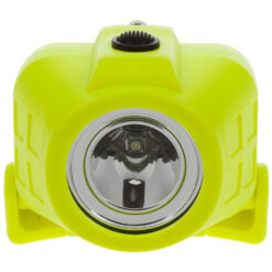 XPP-5450G Intrinsically Safe Headlamp - Dual Function - Switch