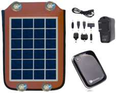 Solar Panel 496