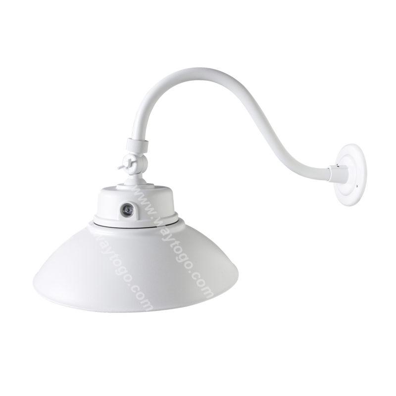 LED Gooseneck Light 42W