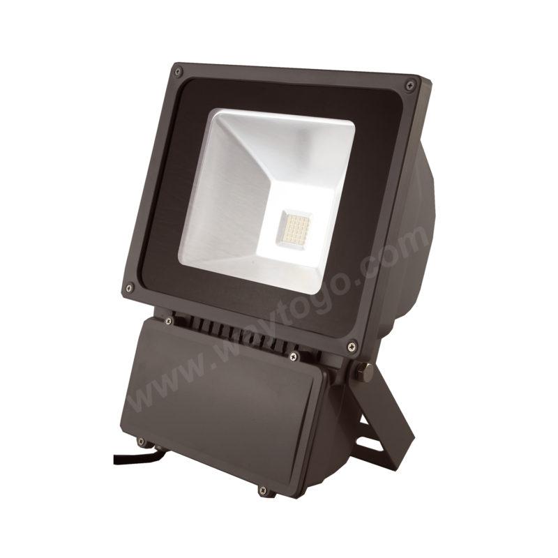 LED Flood Light WTG-FL80W277