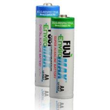 Fuji EnviroMax AA Batteries