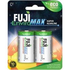 Fuji EnviroMax C Batteries