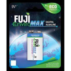 Fuji Digital 9V Batteries
