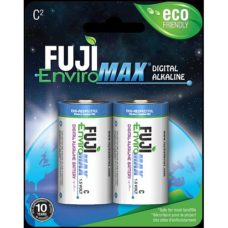 Fuji Digital C Batteries