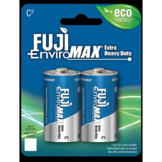 Fuji Heavy Duty C Battery