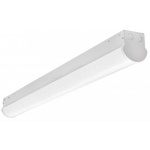BLCSLED3FT-25 Three-foot LED strip light, steel housing, acrylic lens, dimmable, 3 CCT options.
