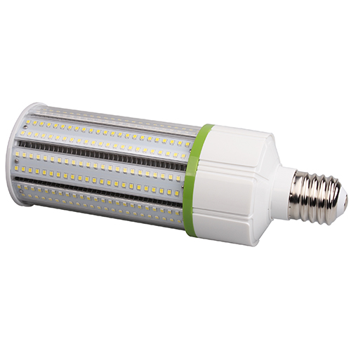 3 by 11-inch corncob light with an E39 Mogul base provides 360 degree evenly distributed illumination