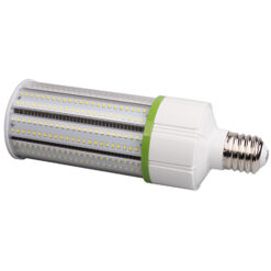 5 by 13-inch corncob light with an E39 Mogul base provides 360 degree evenly distributed illumination. Part number LEDCORN150