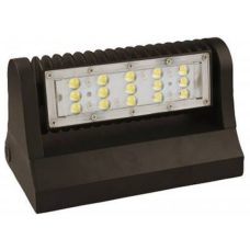 LED Wall Pack ECNWPF40P