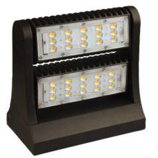 LED Wall Pack ECNWPF80P