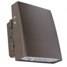 LED Wall Pack ECNWPF50
