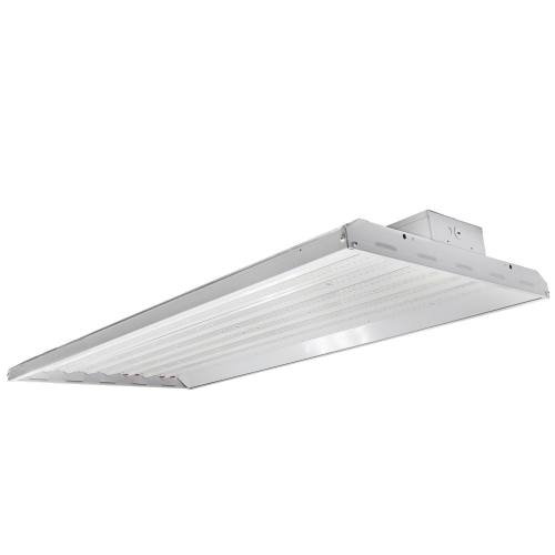 425W LED Linear High Bay ECNHB425FB for warehouse and arena lighting.