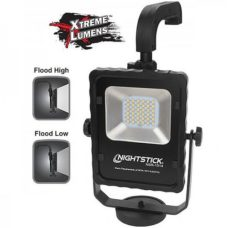 NSR-1514 Battery Power Floodlight