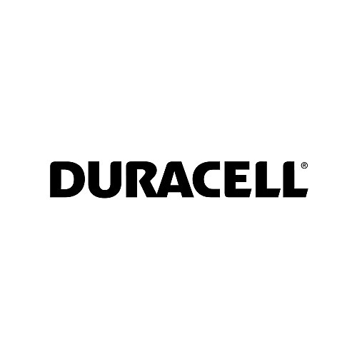 Duracell Battery Marketing Logo